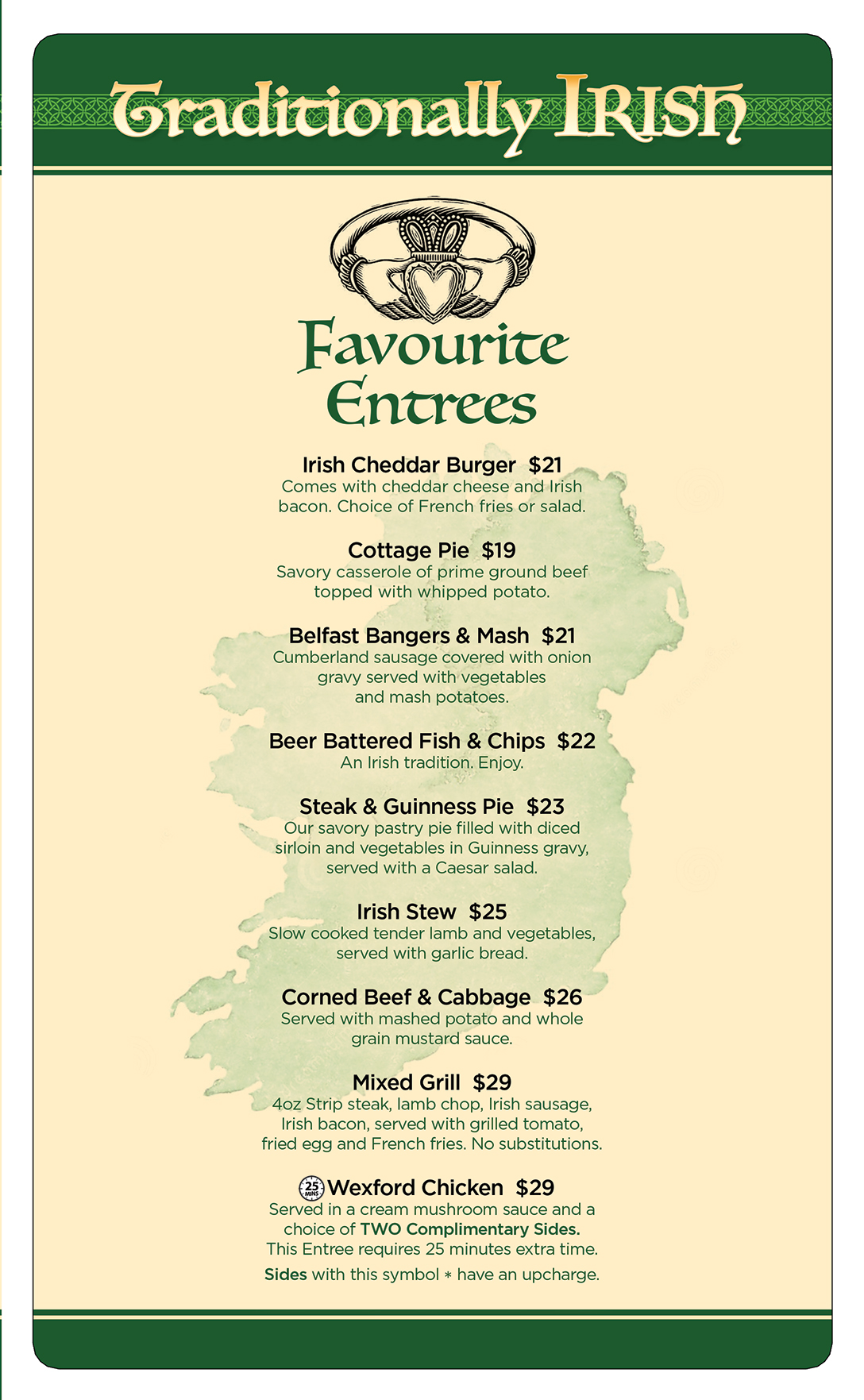 Irish Favourites Page 11b