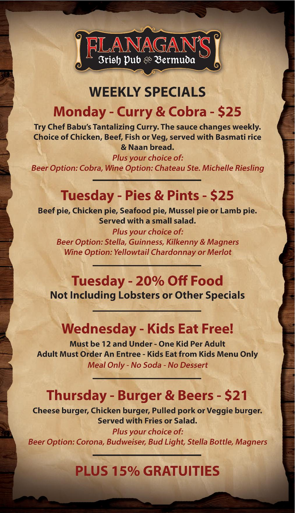 WEEKLY SPECIALS NEW MENU FINAL V2 page 001